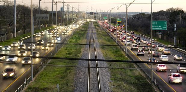 MoPac Express Lanes to Break G...