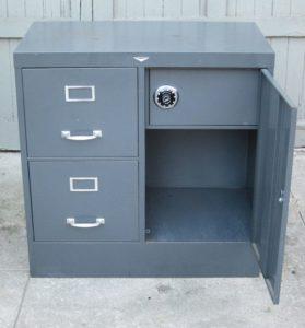 file cabinet safe