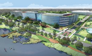 oracle campus